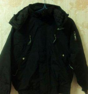Куртка мужская осенне-весенняя