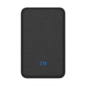 Портативный аккумулятор ZTE