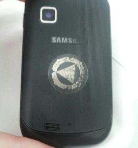 Продам телефон samsung fit
