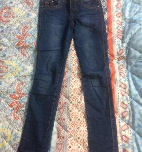 Брюки и джинсы для девочки