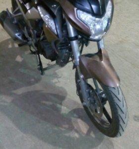 Racer fighter 250