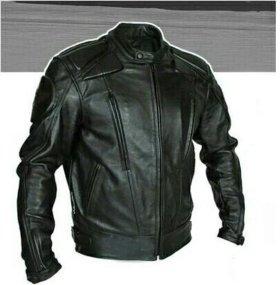 Мото куртка кожа пу альпин мотокуртка