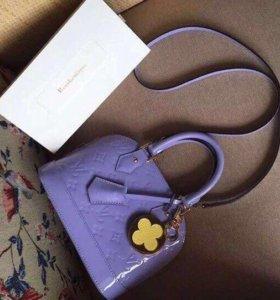 Сумка Louis Vuitton Alma bb