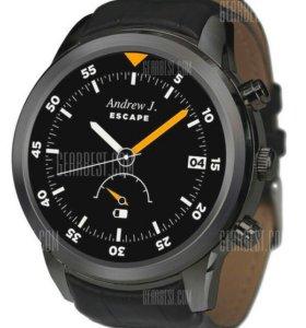 Смарт часы- телефон Finow X5