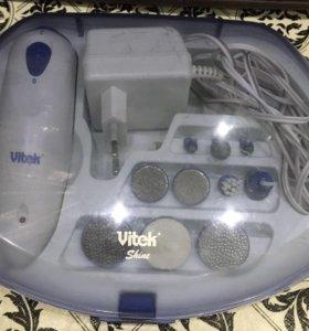 Маникюрный набор Vitek