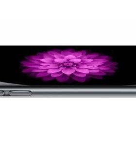 iPhone 6 (64) space gray
