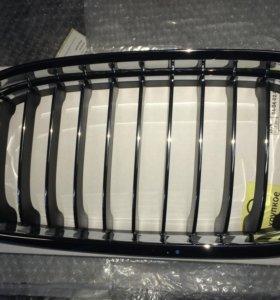 Решётка радиатора бмв e90 е91