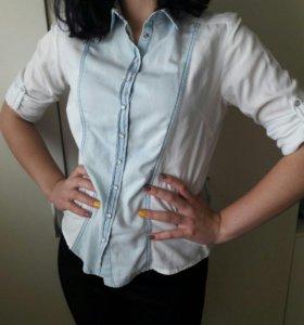 Женская рубашка RESERVED