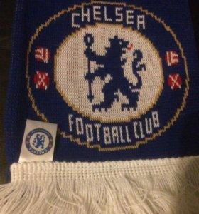 Шарф Chelsea FC 2008г