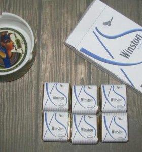 Набор конфет для здорового образа жизни