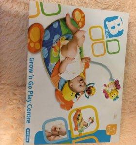 Детский развивающий коврик(новый)