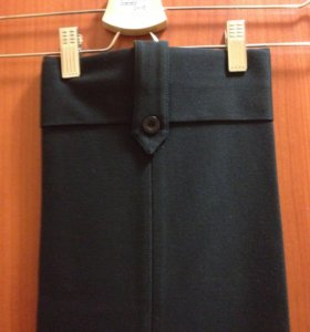Классические брюки 3/4 размер 42