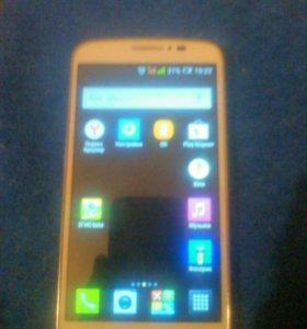 Alcatel One Touch Pop C7- 7041D