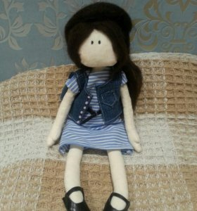 Куколка.