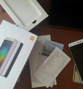Xiaomi MI5 White 3/32GB