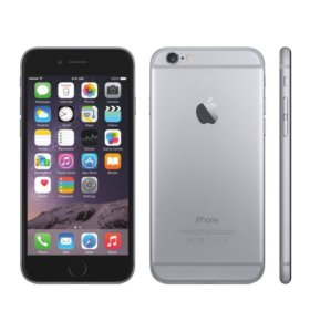 Apple iPhone 6, 128Гб