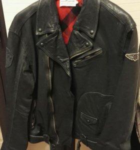 Куртка косуха,  Levis, размер L
