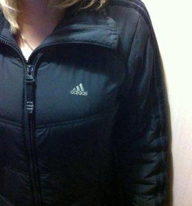 Куртка-пальто Adidas