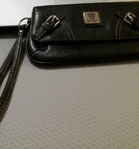 Jessica Sipmson клатч сумочка на ремешке