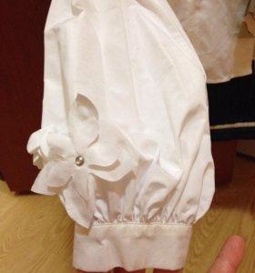 Новая блузка Caterina Leman 40-42 размер