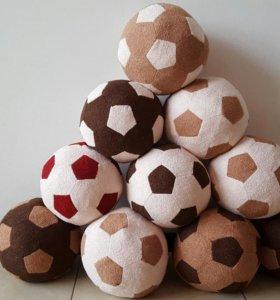 Мячики подушки