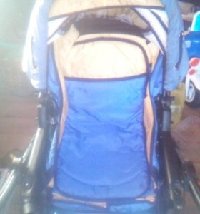 Деткая коляска