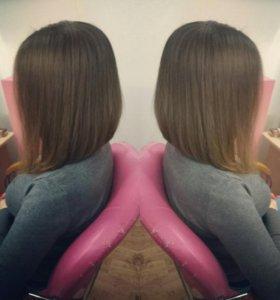 Стрижка волос по супер цене!!!