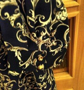 Платье 50-52 размера.
