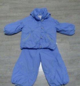Деми сезонный костюм (детский)