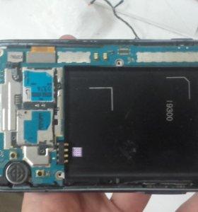 Samsung s3 на запчасти