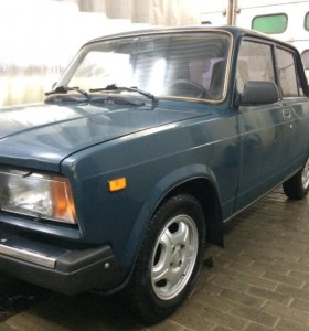 ВАЗ - 2107
