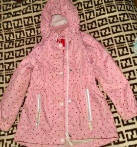 Плащ-куртка Reima