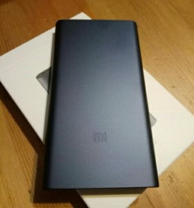 Xiaomi Mi Power Bank 2 10000 QC2.0