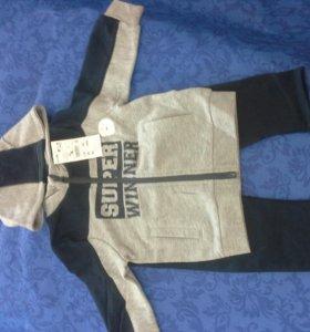 Спортивный костюм 1300 пижамы 800р