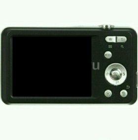 Фотоаппарат panasonic Lumix DMC-FS28, черный