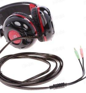 Наушники bloody A4 Tech g300