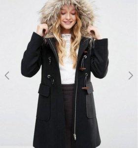 ✅Новое пальто дафлкот от Asos демисезонное