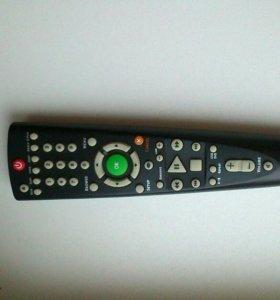 Пульт для DVD проигрывателя, BBK RC026-02R