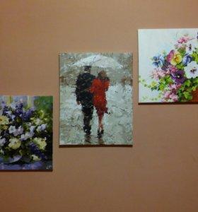 Картины для души и настроения