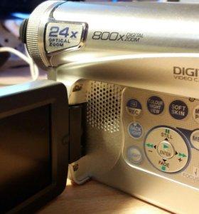 Камера Panasonic NV-GS11
