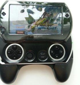 PSP GO 1008 BLACK