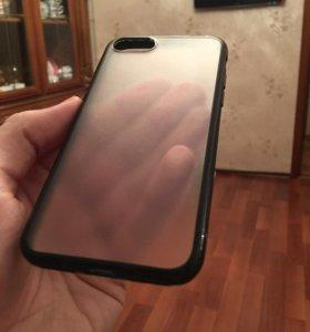 Чехол для iphone 7 новый