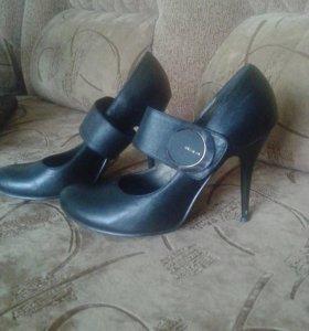 туфли, размер 36-37
