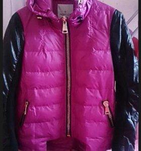 Куртка монклер, 48 размер