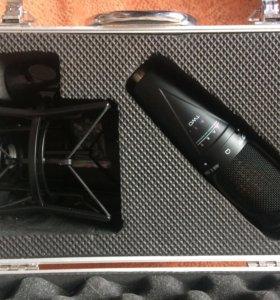 Капсюльный микрофон M-Two