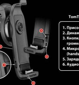 Автодержатель iPhone 2g 3g 3gs 4 4s