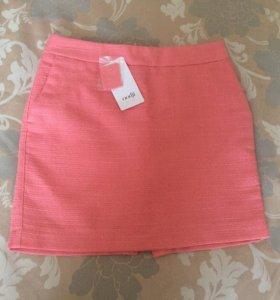 Новая юбка Oodji