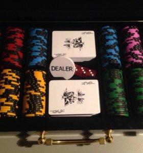 Покер хороший подарок