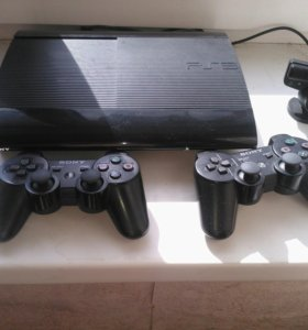 Ps 3 super slim 500