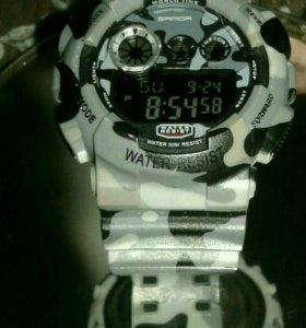 Часы SAMOR 269